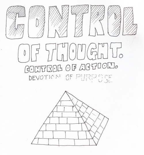 control of thought500